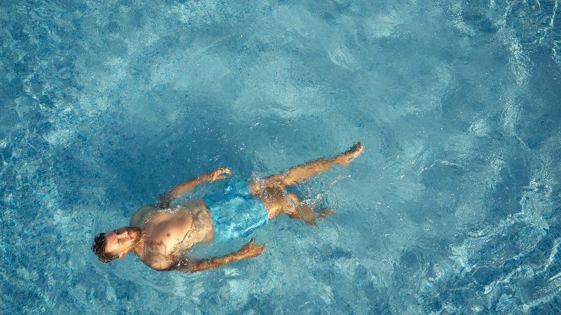Tamarix - Pool - 4