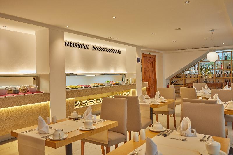 Tamarix - Restaurant - 7