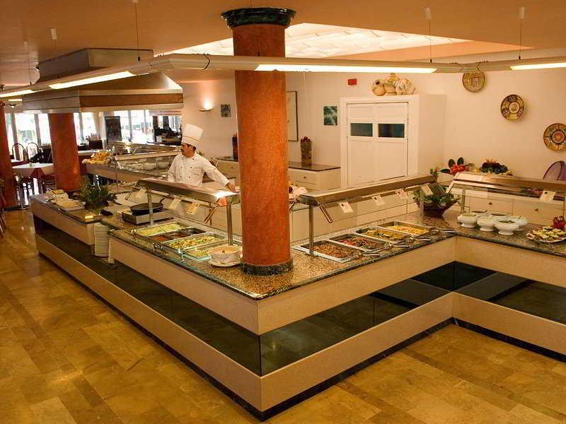 BQ Alcudia Sun Village - Restaurant - 6