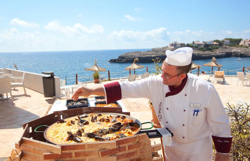 Restaurant Js Cape Colom