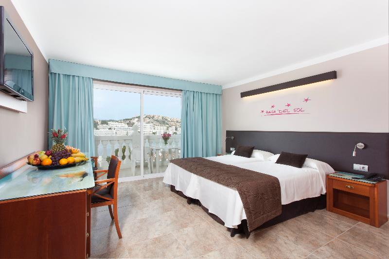 Fotos Hotel Bahia Del Sol