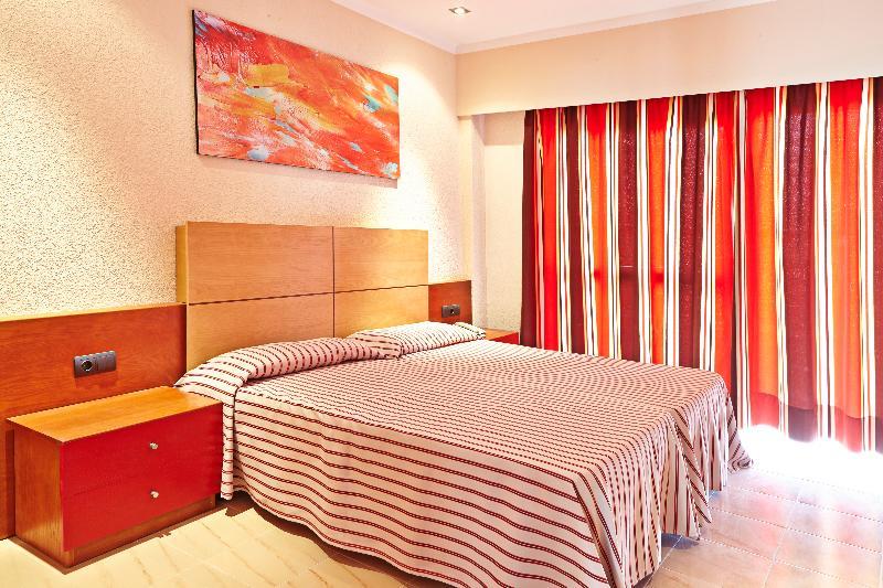 Room Caribbean Bay