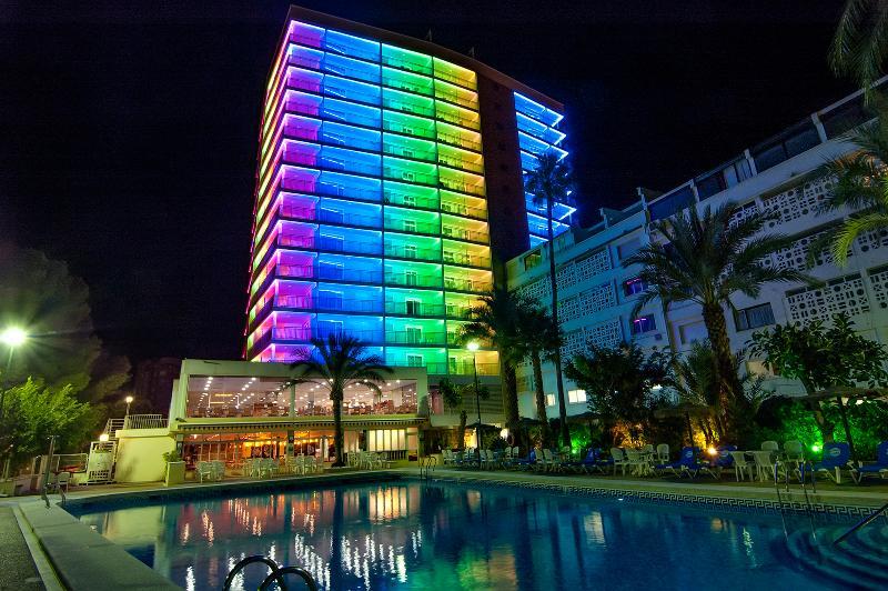 Fotos Hotel Servigroup Torre Dorada