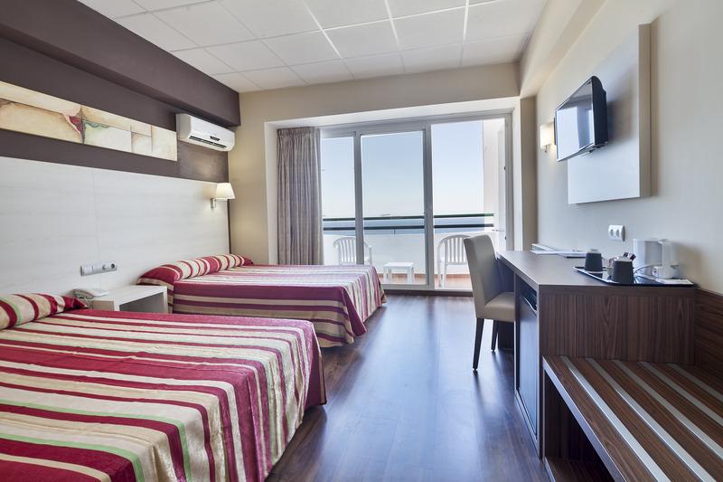 Fotos Hotel Best Indalo