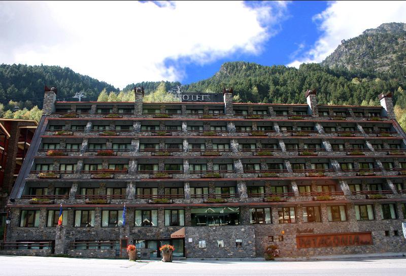 Escapada en el Hotel patagonia atiram