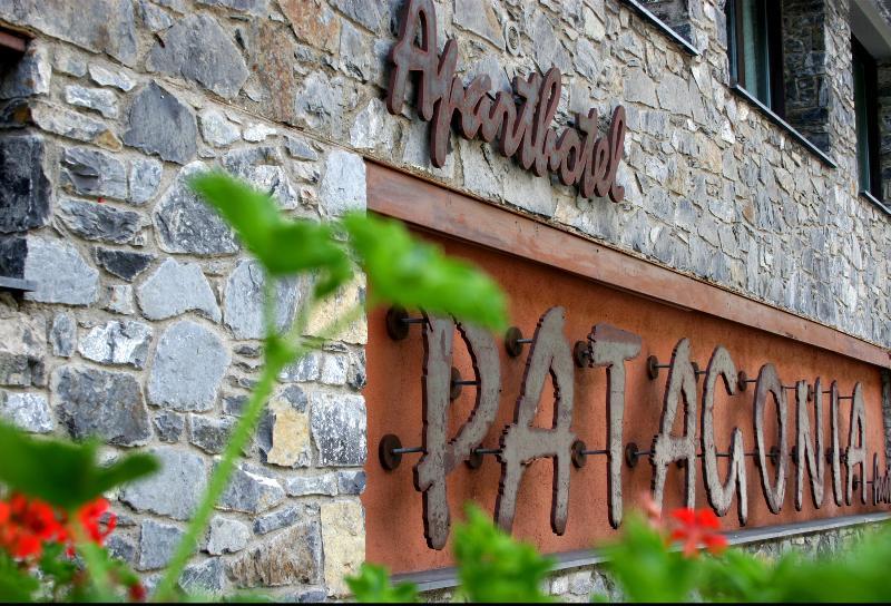 Fotos de Hotel Patagonia