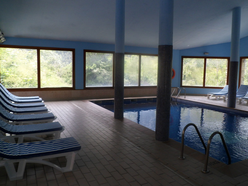 Pool Segle Xx