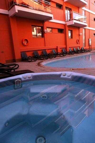 Fotos Hotel Tossa Beach - Center