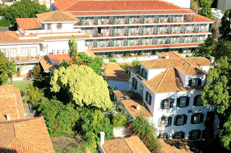 General view Quinta Penha De Franca