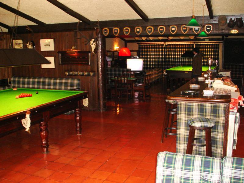 Sports and Entertainment Quinta Penha De Franca