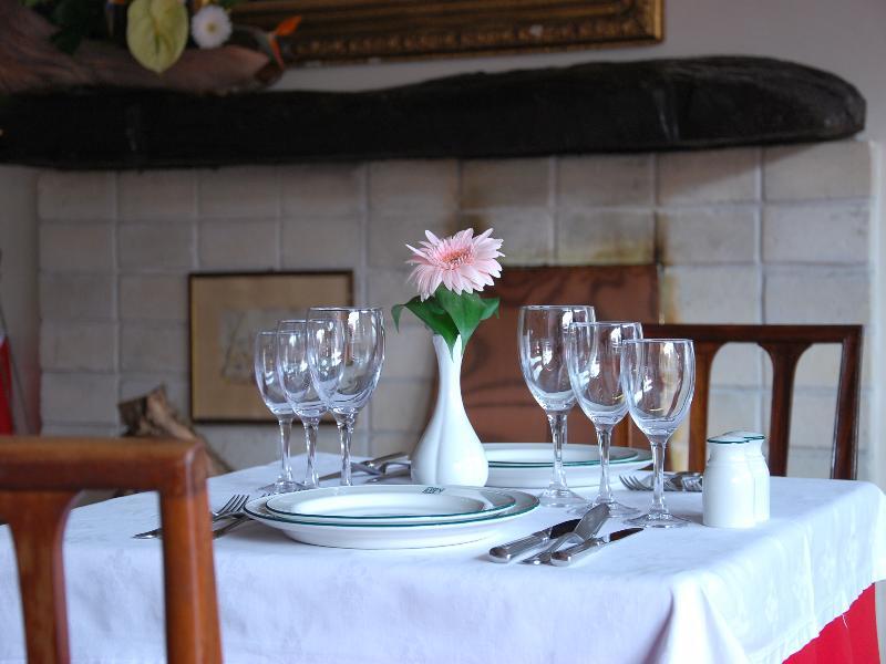 Restaurant Quinta Penha De Franca