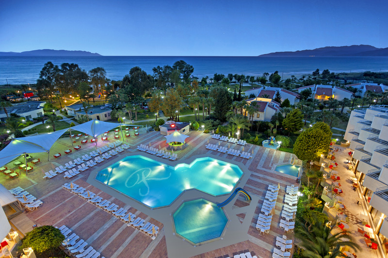 Richmond Ephesus Resort