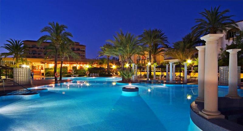 imagen de hotel Hotel Melia Atlanterra