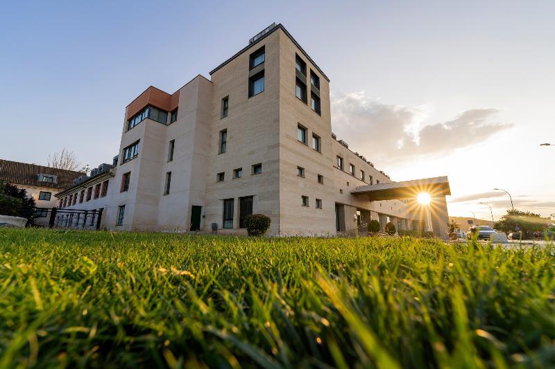 Escapada en el Hotel antequera by checkin