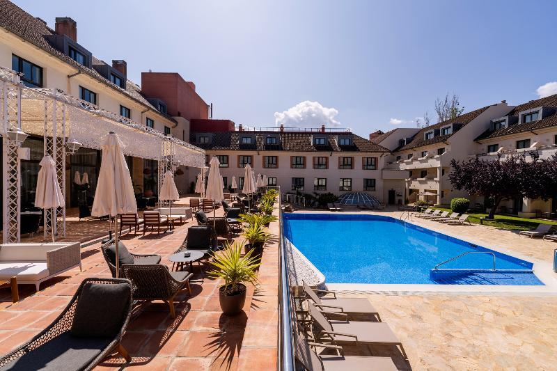 Fotos de Hotel Antequera Golf