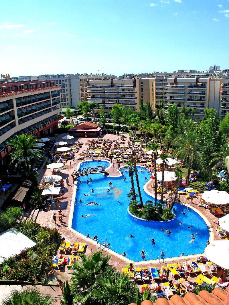 Fotos Hotel Villa Romana