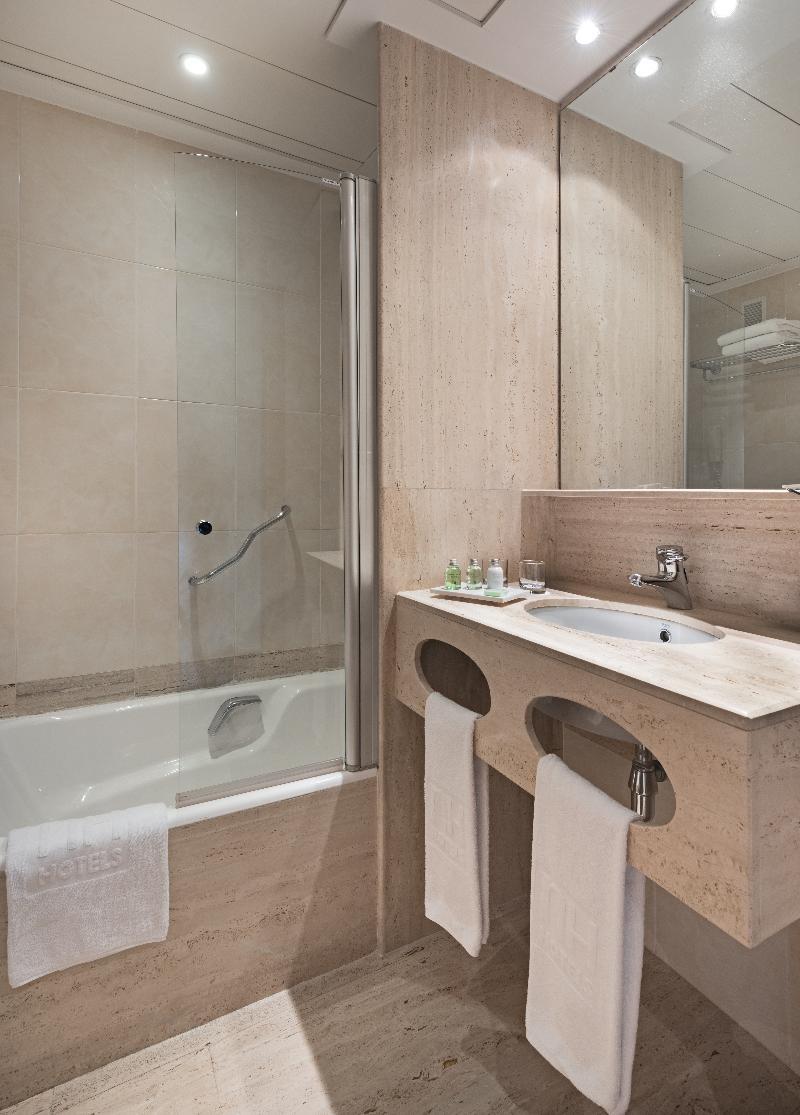 Fotos Hotel Nh Valencia Center