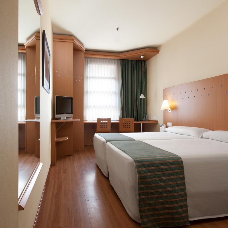 Room Nh Valencia Las Ciencias