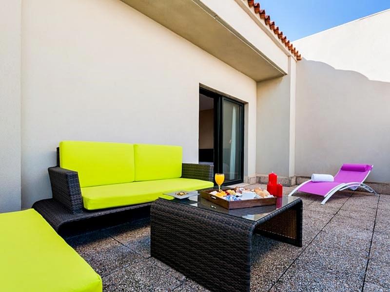 imagen de hotel Hotel Villacarlos