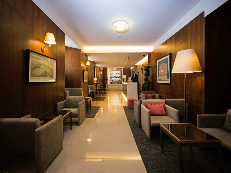 Lobby Miraparque