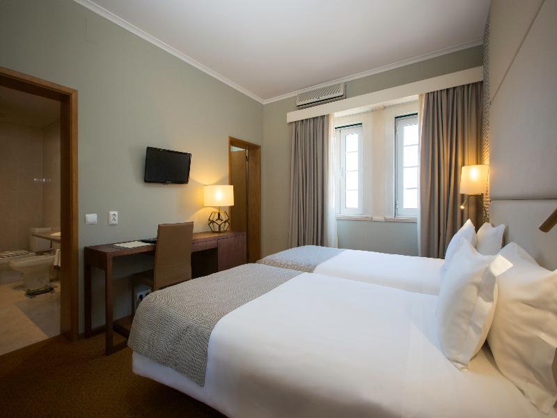 Room Miraparque