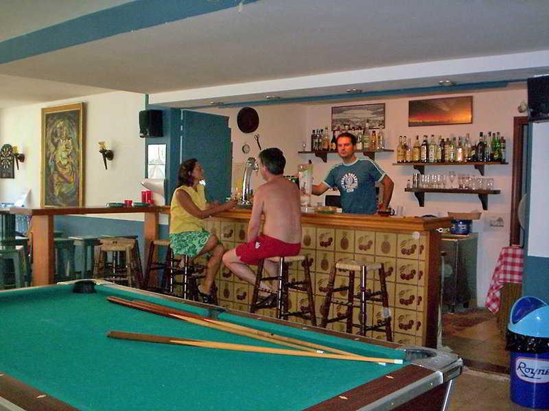 Bar Promenade