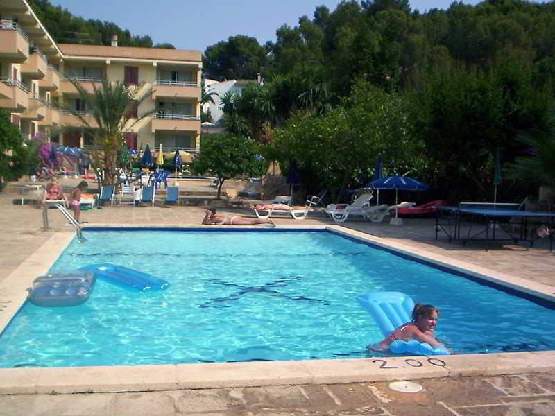Pool Promenade