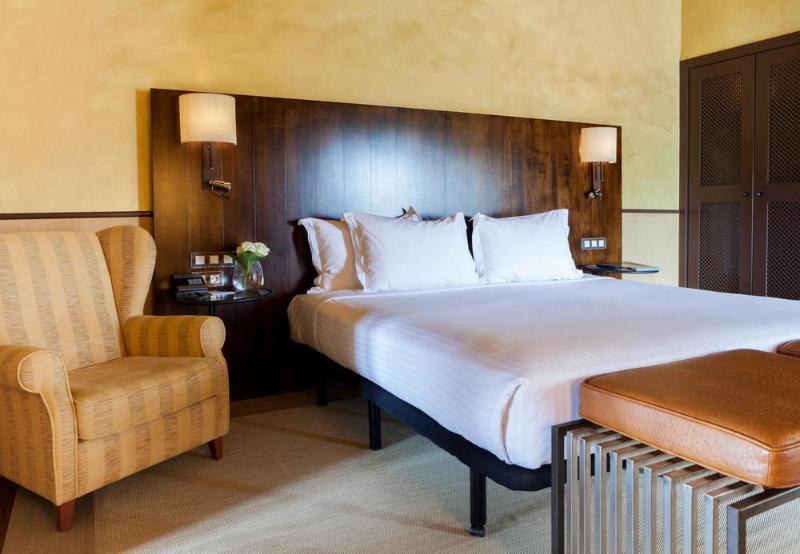 Fotos Hotel Ac Hotel Palacio Del Carmen Autograph Collection