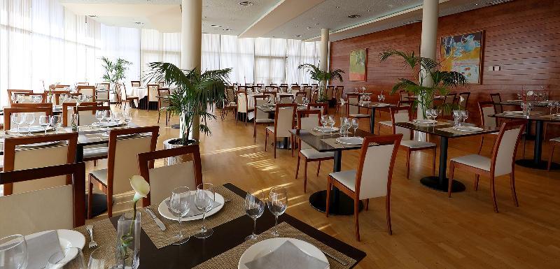 Restaurant Abba Burgos