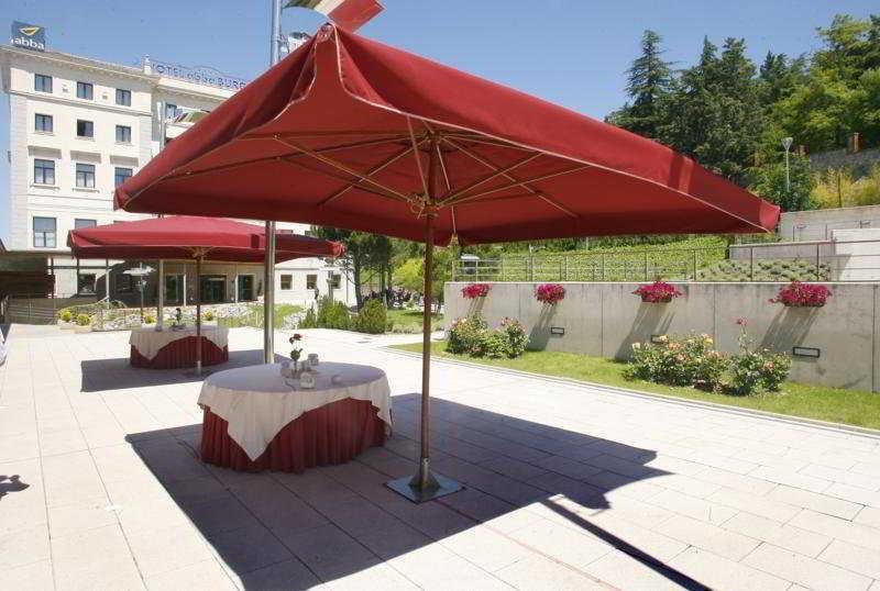 Terrace Abba Burgos