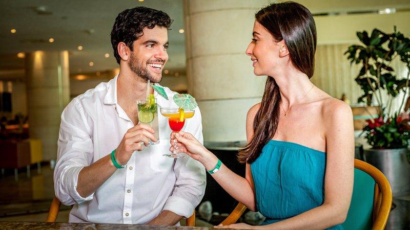 Bar Park Royal Cancun All Inclusive