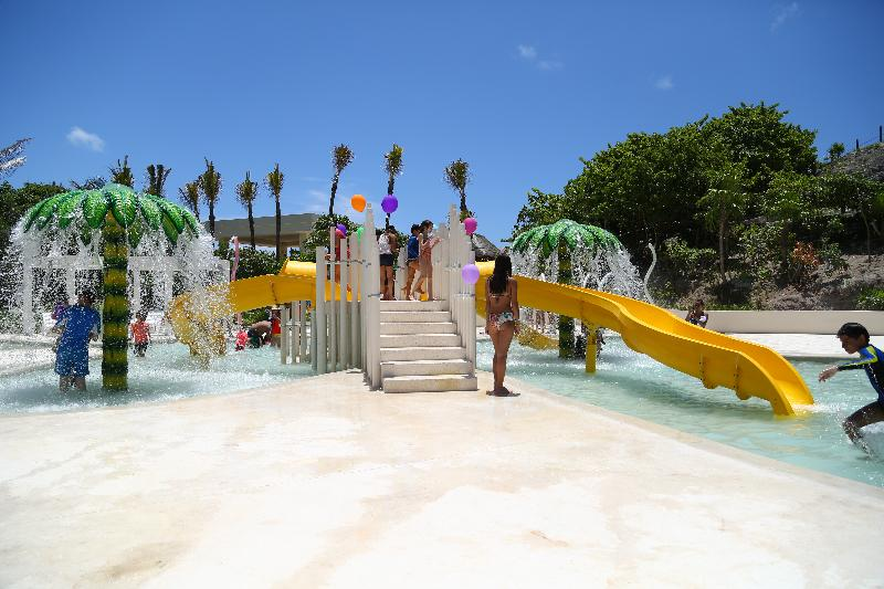 Sports and Entertainment Park Royal Cancun All Inclusive
