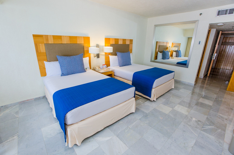 Room Park Royal Cancun All Inclusive