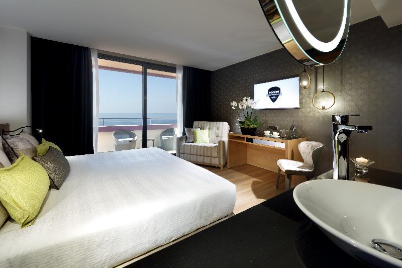 Fotos Hotel Hard Rock Hotel Tenerife