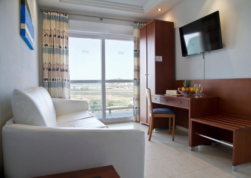 Fotos Hotel Las Gaviotas