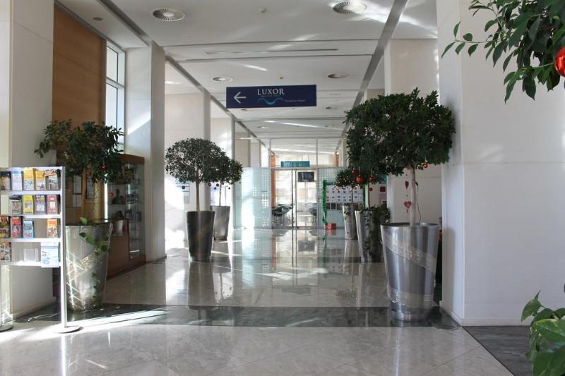 Fotos Hotel Levante Club & Spa