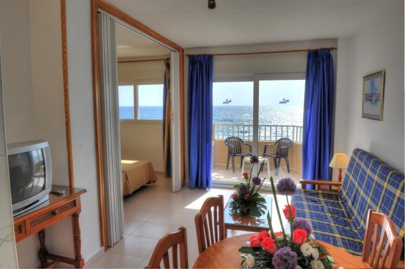 General view La Mirage