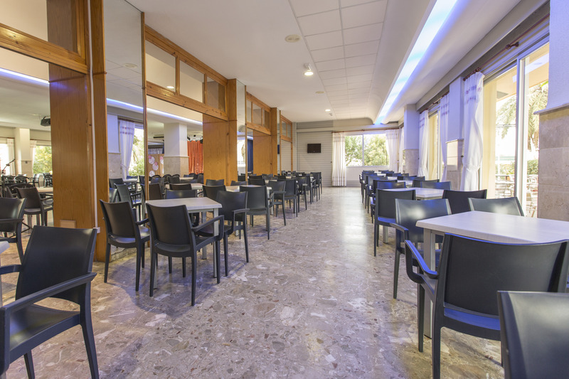 Fotos Hotel Tres Anclas