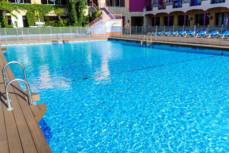 Fotos Hotel Monarque Cendrillon