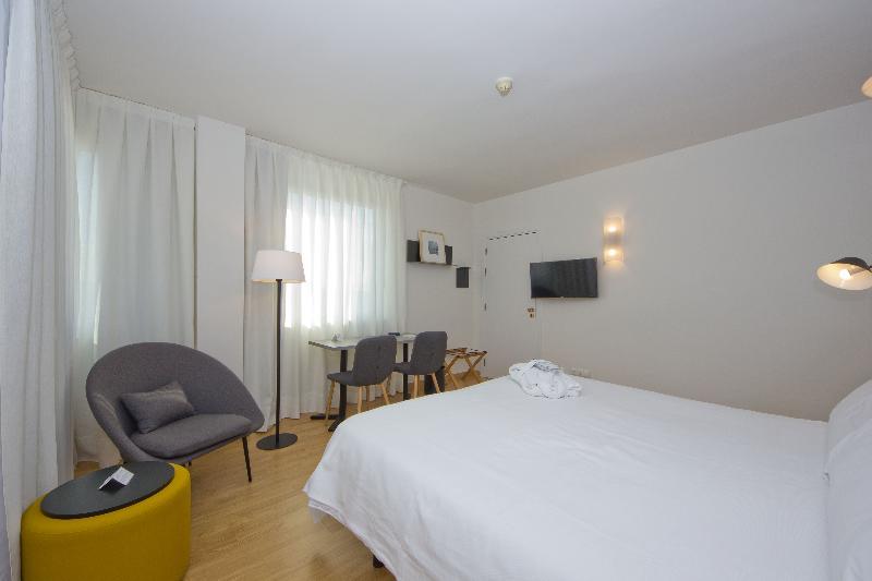 Fotos Hotel Atenea Valles