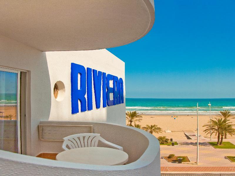Fotos Hotel Riviera - Gandia