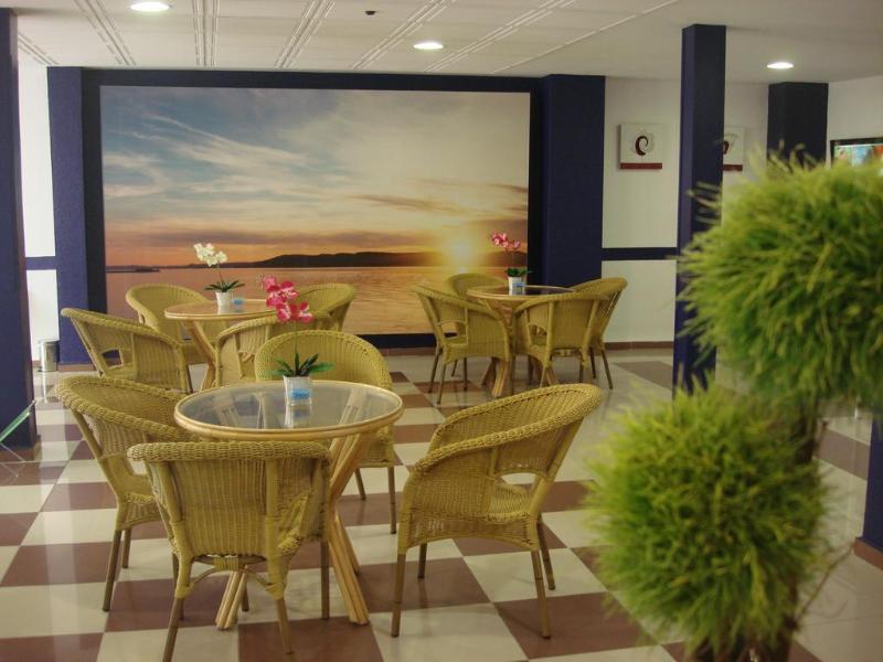 Fotos Hotel Internacional