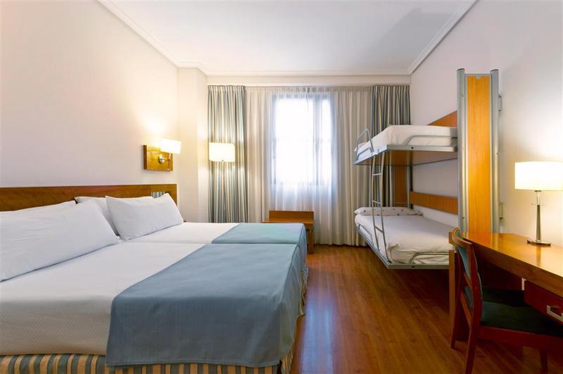 Fotos Hotel Tryp Madrid Atocha