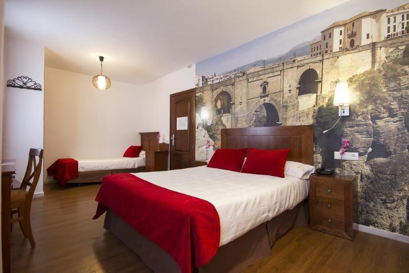 imagen de hotel Hotel El Tajo
