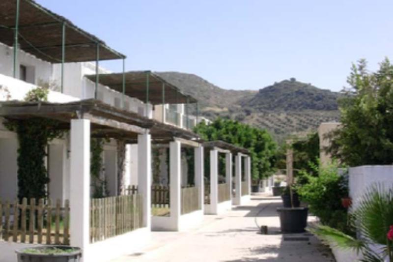 Villa Turistica de la Axarquia - Hotel - 5
