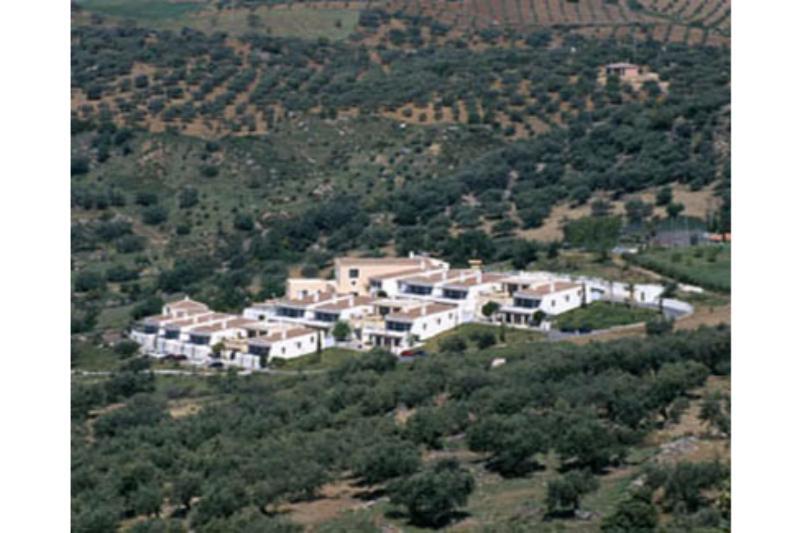Villa Turistica de la Axarquia - Hotel - 4