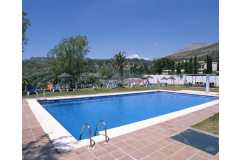Villa Turistica de la Axarquia - Pool - 2