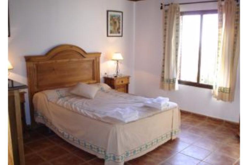 Villa Turistica de la Axarquia - Room - 7