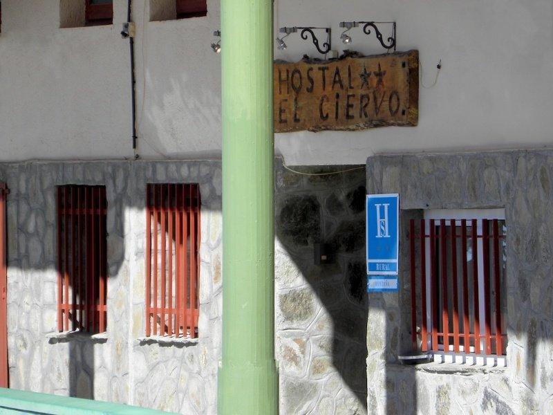 Fotos Hostal El Ciervo