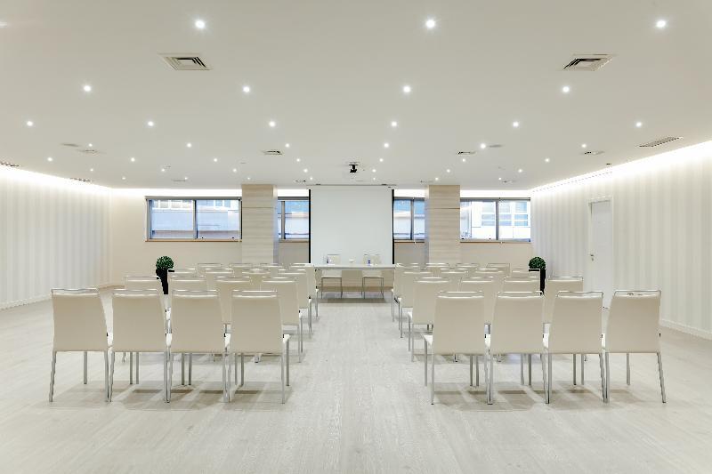 Conferences Nh A Coruña Centro